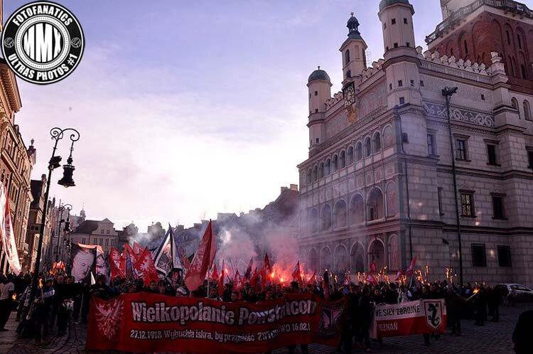 Marsz Zwycięstwa Powstania Wielkopolskiego