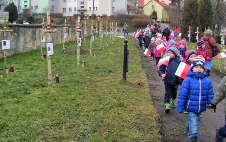 Podsumowanie Narodowego Dnia Pamięci Żołnierzy Wyklętych 2015