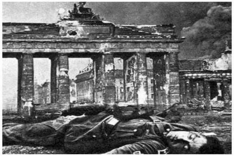 Akcja odwetowa w Berlinie