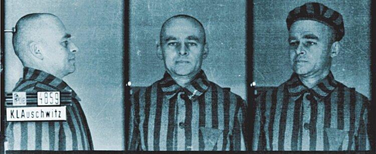 Witold Pilecki – ucieczka z Auschwitz!