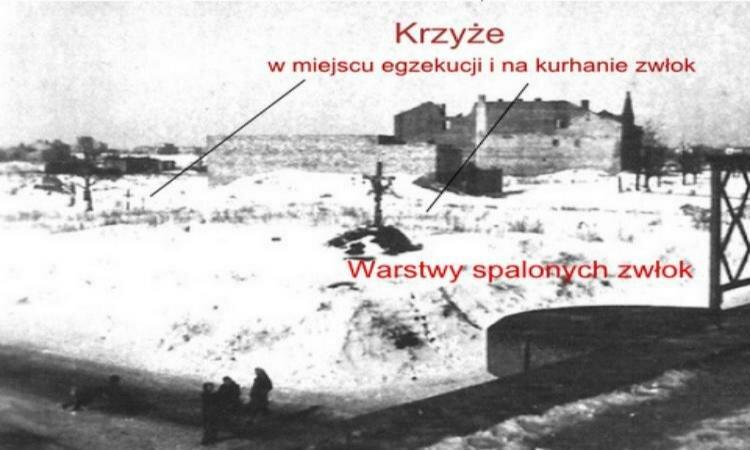 Holokaust Woli