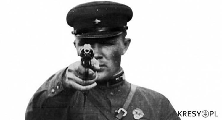 """""""Nasze"""" NKWD!"""