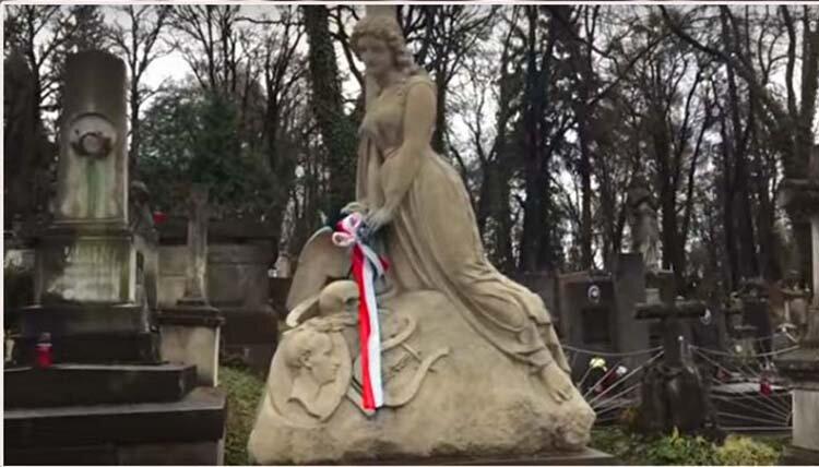 Cmentarz Obrońców Lwowa – konflikt!