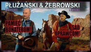 Projekt Kudowa! Płużański i Żebrowski!