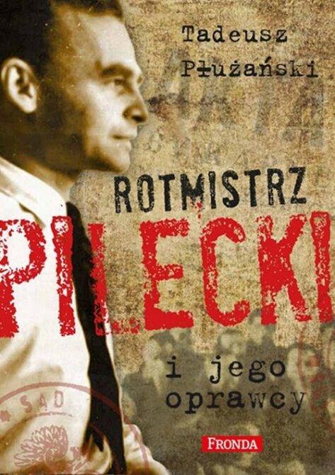 Płużański o Pileckim!
