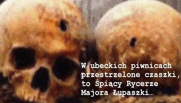 """""""Łupaszka"""" spocznie na Powązkach"""