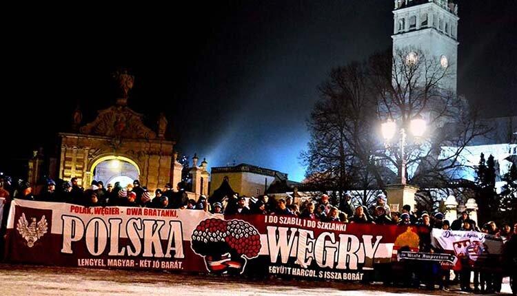 Węgier w Powstaniu Warszawskim