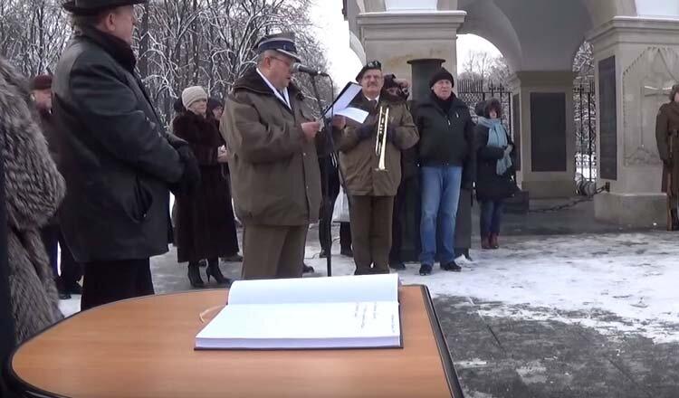 """Uroczystości """"wyzwolenia"""" Warszawy!"""