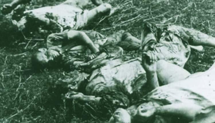 Zbrodnia UPA – 70. rocznica