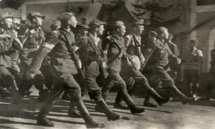 VI Marsz Pamięci Żołnierzy Wyklętych – Wrocław