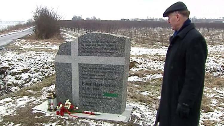 Piotr Bartoszcze – 32. rocznica śmierci