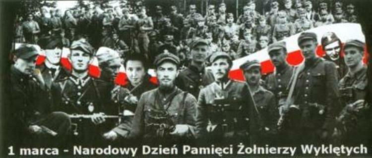 Święto Żołnierzy Wyklętych Wrocław 2016