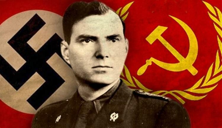 Razem przeciw Polsce – napad na archiwum