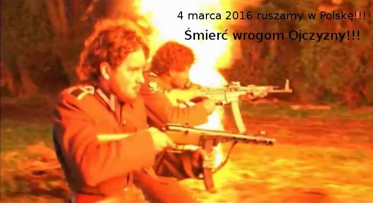 """""""Rój"""" w kinach od 4 marca 2016 r"""