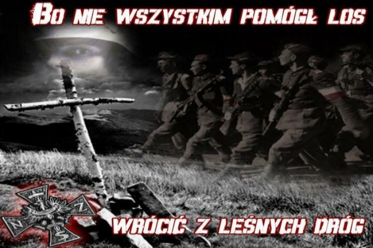 """Profesor Szwagrzyk szuka żołnierzy """"Bartka"""""""