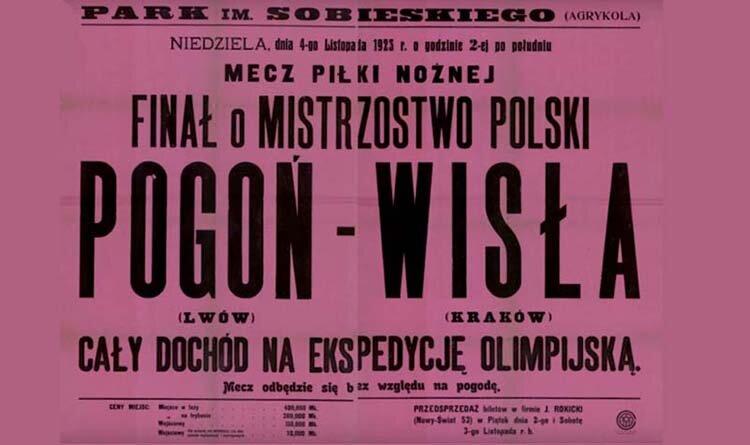 Mecz Pamięci we Lwowie!
