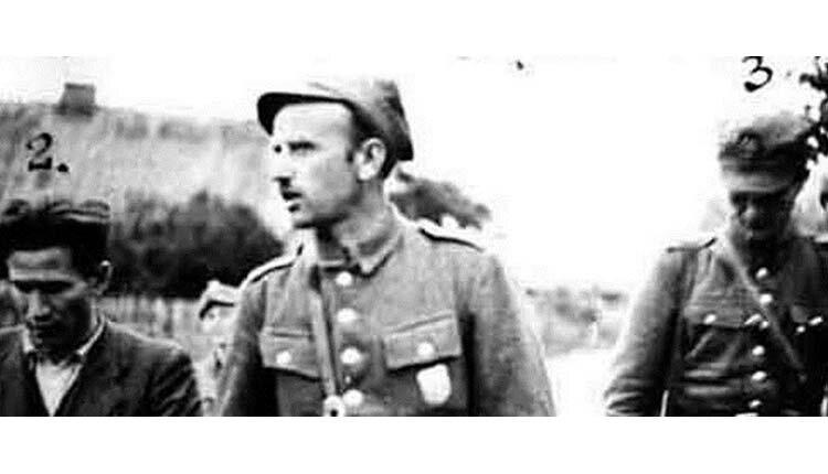 Łupaszka – Wzór Żołnierza!
